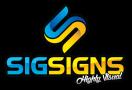 Sig Signs